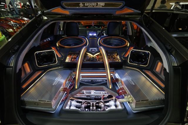 Audio Car Gallery トヨタ プリウス