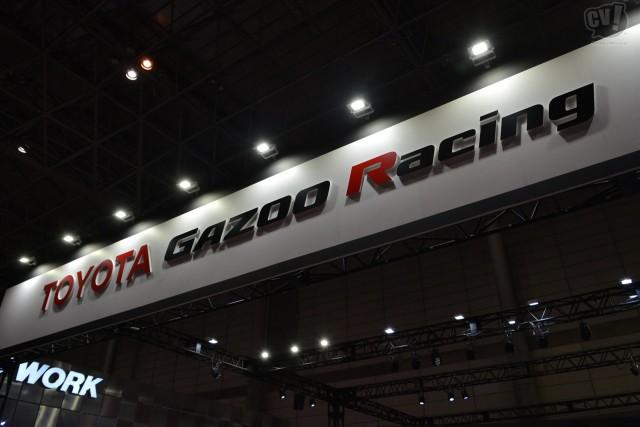 トヨタ(GAZOO Racing) プレスカンファレンス