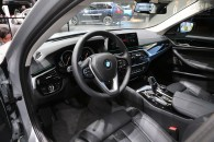 BMW 530e iパフォーマンス