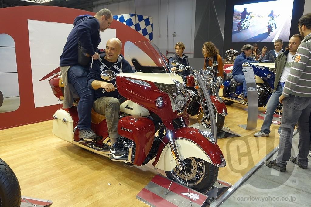 自転車の 自転車 会社 イタリア : Indian & Victory Motorcycles ...