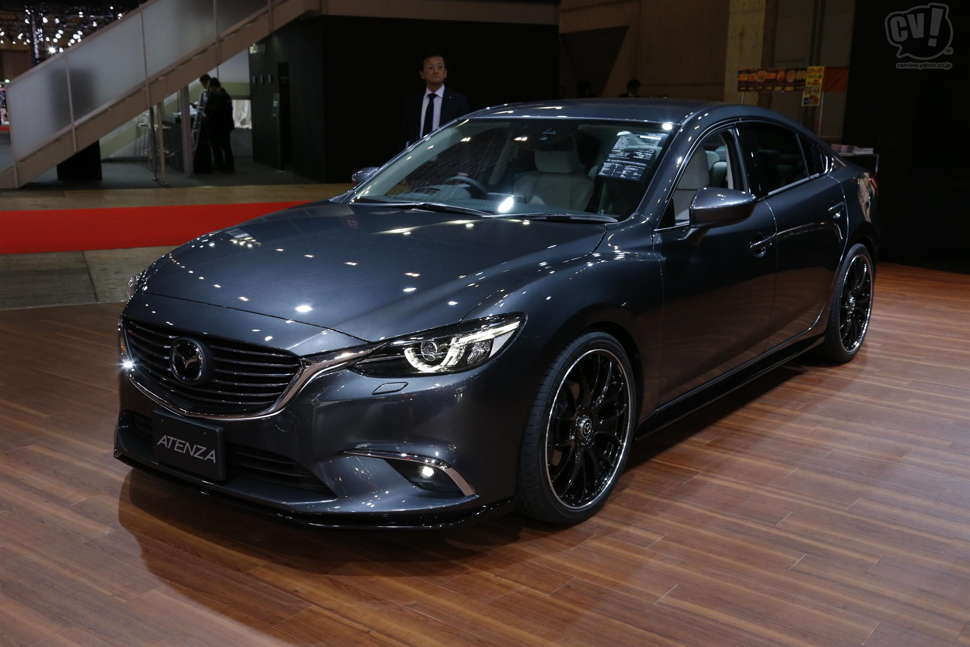 2016 mazda 6 gen3 5 general discussion page 40 mazda 6 forums mazda 6 forum mazda. Black Bedroom Furniture Sets. Home Design Ideas