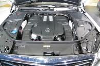 メルセデス・ベンツ S500 プラグインハイブリッド