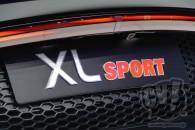 フォルクスワーゲン XL スポーツ