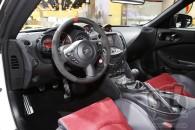 日産 370Z NISMO