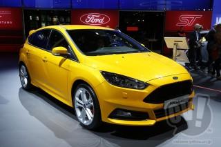 フォード FOCUS ST