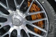 メルセデス・ベンツ AMG C63