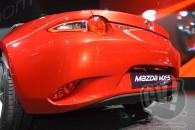 マツダ ロードスター(MX-5)