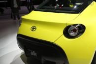 トヨタ S-FR