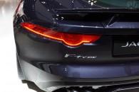 ジャガー Fタイプ Rクーペ AWD