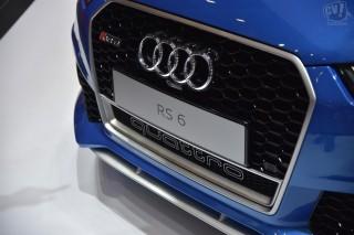 アウディ RS6 アバント