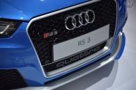 アウディ RS3 スポーツバック