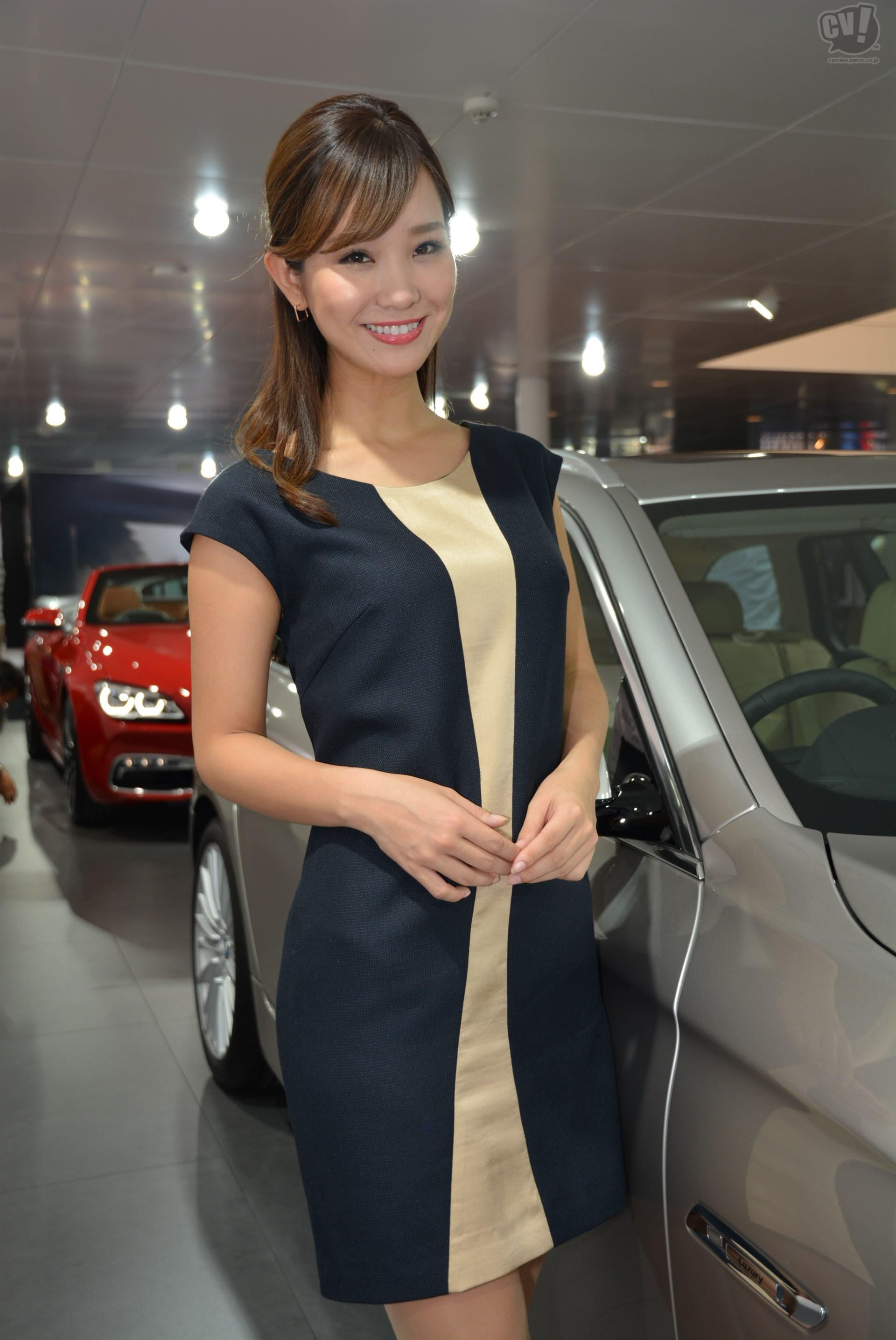 BMW Vol.4(西村いちかさん)