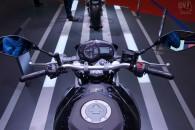 ヤマハ発動機 MT-03