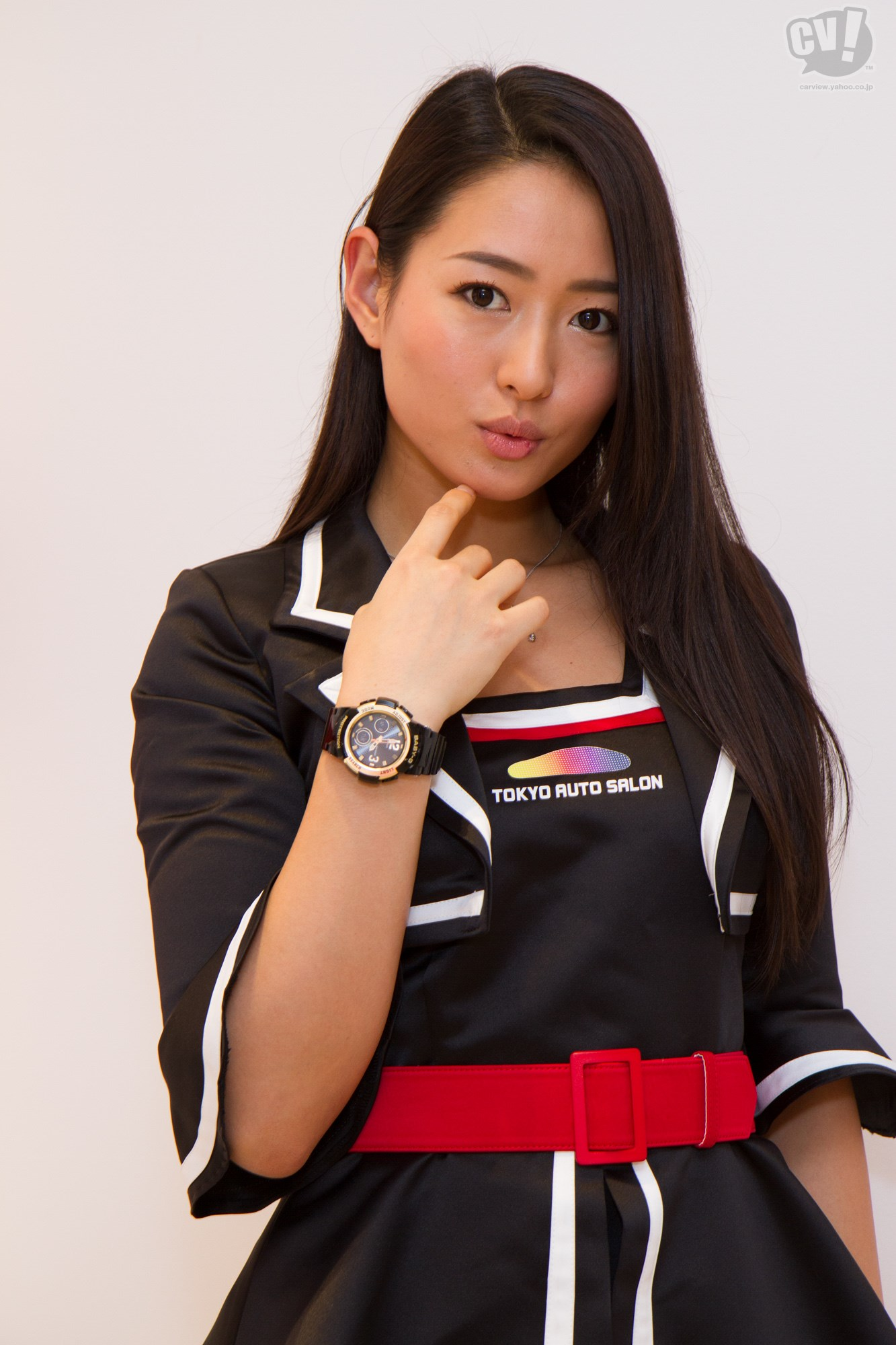 A-Class 石黒 エレナさん - 東京...