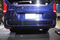 メルセデス・ベンツ V220 d AVANTGARDE long