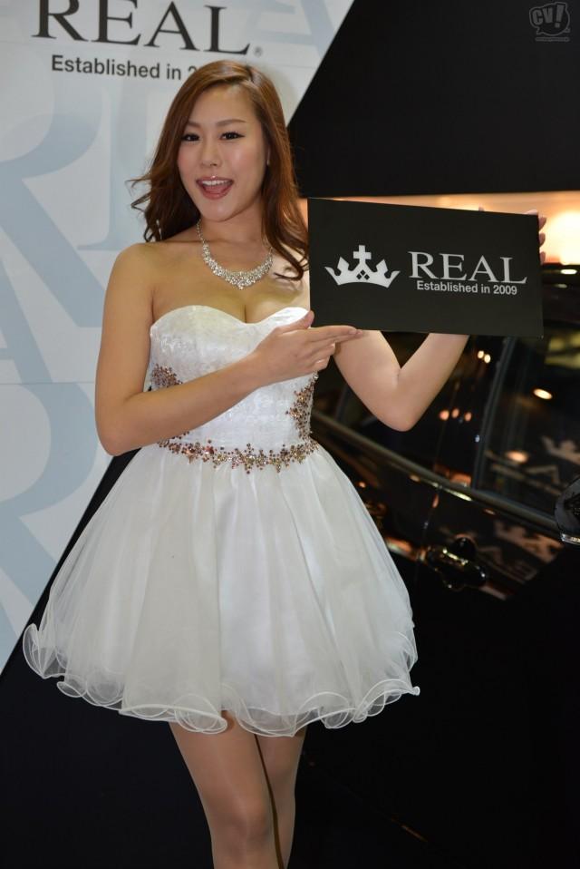 REAL(レアル) 株式会社 Vol.2 (矢部文野さん)