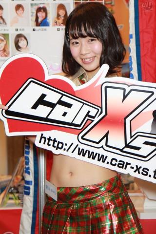 Car Xs × BOMEX vol.2
