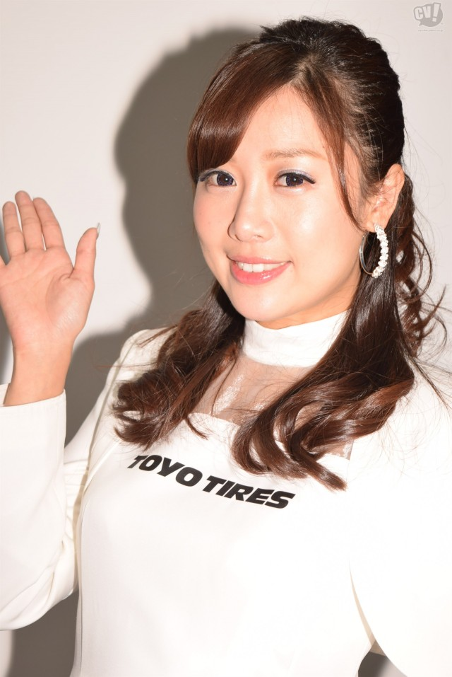 TOYO TIRES vol.2 (武田華恋さん)