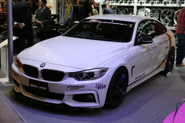 MONZA JAPAN BMW M4