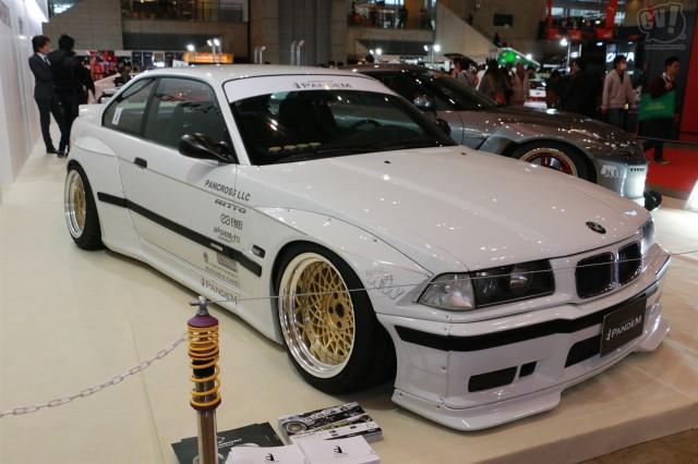 株式会社 橋本コーポレーション BMW 3クーペ(E36)