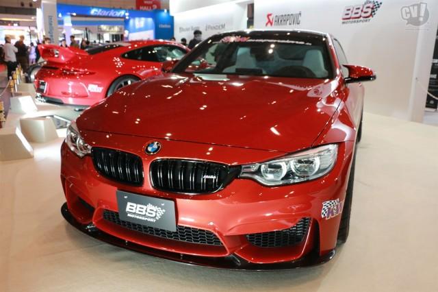 株式会社 橋本コーポレーション BMW M4