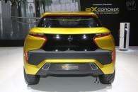 三菱 eXコンセプト