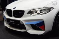 BMW M2 Mパフォーマンス・パーツ装着車