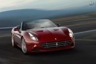 フェラーリ カリフォルニアT HSパッケージ