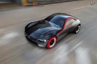 オペル GTコンセプト
