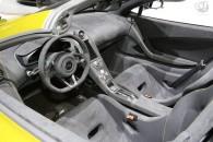 マクラーレン 675LT スパイダー