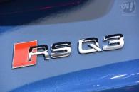 アウディ RS Q3パフォーマンス