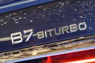 アルピナ B7 ビターボ