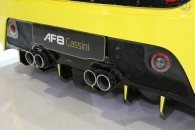 アラシュ AF8