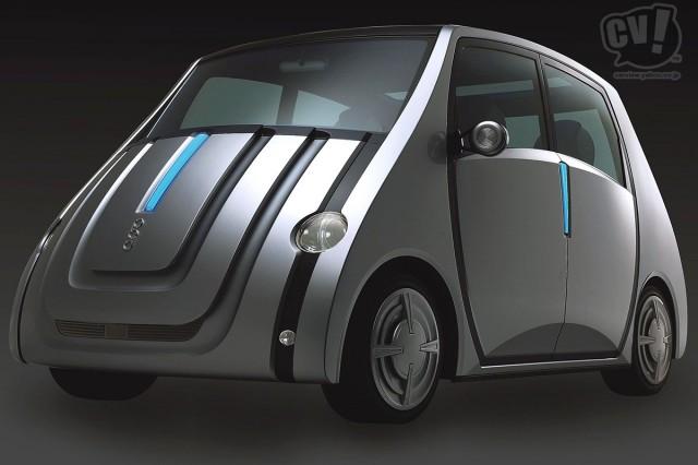 トヨタ pod(2001年)