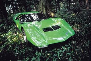 マツダ RX-500(1970年)