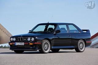 BMW M3(初代)