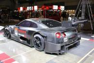 日産 GT-R NISMO GT500