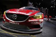 マツダ Grand-Am GX Mazda 6 SKYACTIV-D Racing