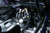 スバル STI NBR CHALLENGE2014(ニュルブルクリンク24時間耐久レース参戦予定車)