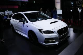 スバル LEVORG STI Performance CONCEPT