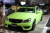 メルセデス・ベンツ C63 AMG Coup_ Performance Studio Special