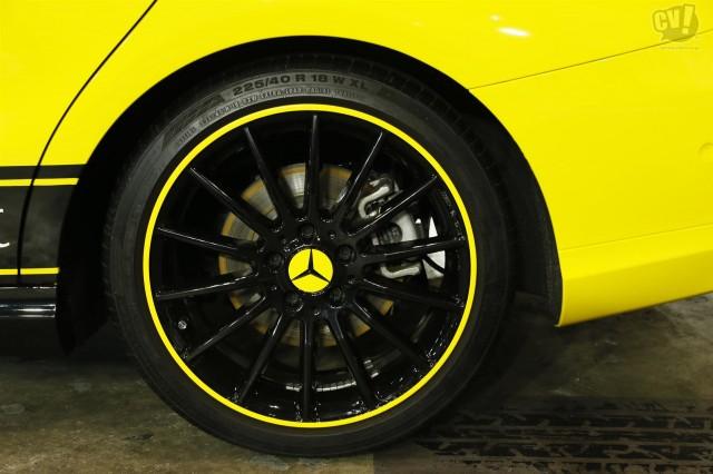 メルセデス・ベンツ CLA180 ( Mercedes-Benz Sport Equipment 装着車)
