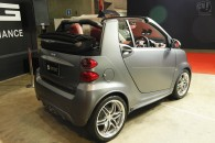 メルセデス・ベンツ smart fortwo BRABUS Xclusive edition tailor made