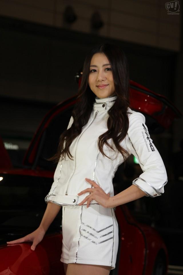Mercedes-Benz/AMG/smart