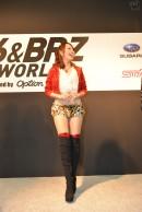 86 & BRZ WORLD in TAS2014