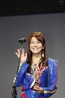 日本レースクイーン大賞コンテスト2013