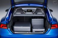 アウディ S5 スポーツバック