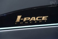 ジャガー I-PACE コンセプト