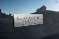 日産 ローグ ローグ・ワン:スター・ウォーズ・リミテッド・エディション