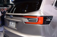 スバル ヴィジヴ-7 SUV コンセプト